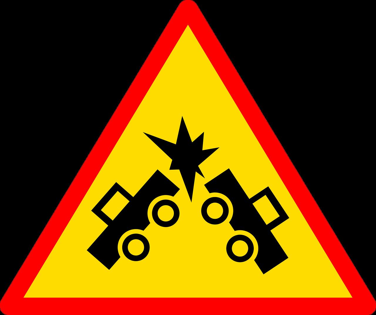 Grafik Car Crash